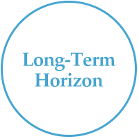Long-Term Horizon